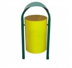 Купить урну уличную для мусора | Металлические урны Минск