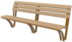 Купить скамейку в Минске | Изготовление скамеек