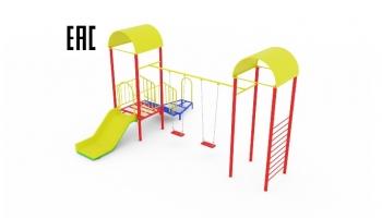 Купить игровой комплекс для детей | Игровые комплексы в Минске