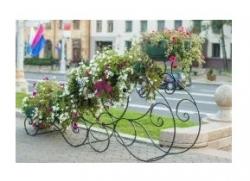 Цветочница купить в Минск купить | Цветочница цена оптовая