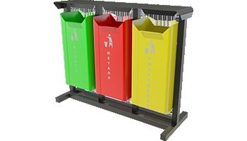 Мусоросборное оборудование | Оборудование и контейнеры для уличного сбора мусора